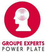 Groupe experts Power Plate
